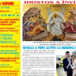 Gazeta Hârtibaciului – Numărul 155, Aprilie 2019