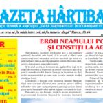 Gazeta Hârtibaciului – Numărul 157, Iunie 2019