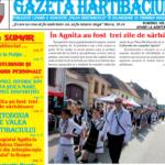 Gazeta Hârtibaciului – Numărul 159, August 2019