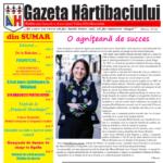 Gazeta Hârtibaciului – Numărul 161, Octombrie 2019