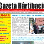 Gazeta Hârtibaciului – Numărul 163, Ianuarie 2020