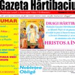 Gazeta Hârtibaciului – Numărul 165, Martie 2020