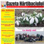 Gazeta Hârtibaciului – Numărul 164, Februarie 2020
