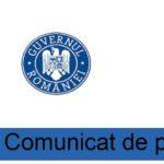 Comunicat de presă – Agenția pentru Protecţia Mediului Sibiu