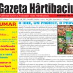 Gazeta Hârtibaciului – Numărul 166, Aprilie 2020