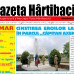 Gazeta Hârtibaciului – Numărul 168, Iunie 2020
