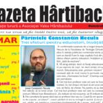 Gazeta Hârtibaciului – Numărul 167, Mai 2020