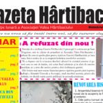 Gazeta Hârtibaciului – Numărul 169, Iulie 2020