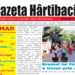 Gazeta Hârtibaciului – Numărul 170, August 2020