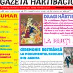 Gazeta Hârtibaciului – Numărul 174, Decembrie 2020