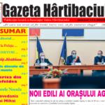 Gazeta Hârtibaciului – Numărul 173, Noiembrie 2020