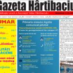 Gazeta Hârtibaciului – Numărul 175, Ianuarie 2021