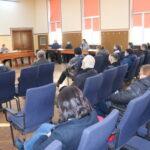 Asociațiile de proprietari, o necesitate pentru schimbarea urbanistică a  orașului Agnita