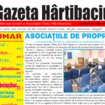Gazeta Hârtibaciului – Numărul 176, Februarie 2021
