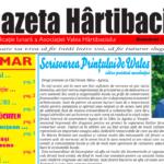Gazeta Hârtibaciului – Numărul 177, Martie 2021