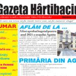 Gazeta Hârtibaciului – Numărul 179, Mai 2021