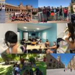 Practică europeană în Granada-Spania