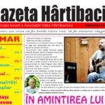 Gazeta Hârtibaciului – Numărul 182, August 2021